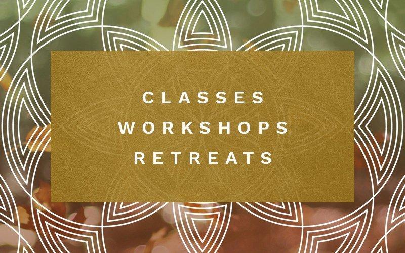 Yael Flusberg | Yoga for Resiliency | classes, retreats, workshops | Washington DC
