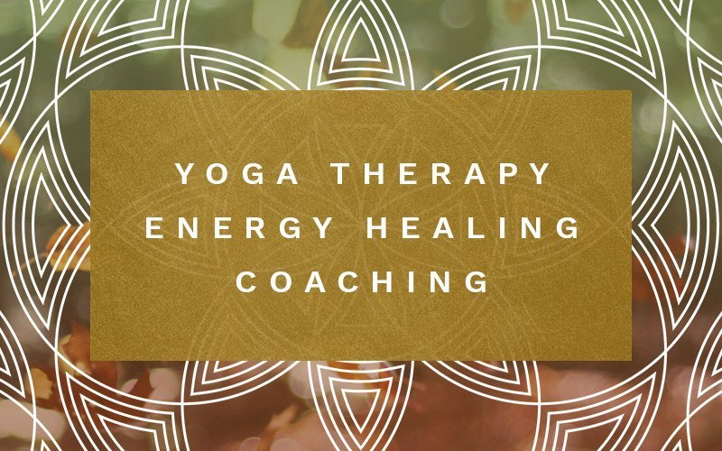 Yael Flusberg | Yoga for Resiliency | yoga therapy, energy healing, coaching | Washington DC